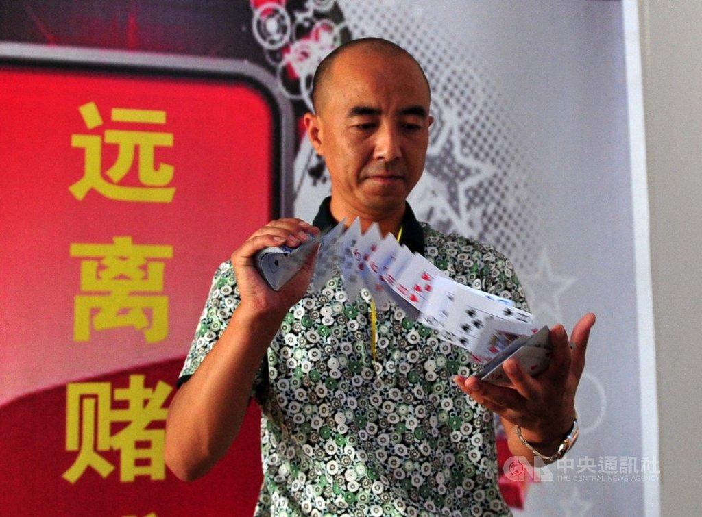 調查顯示,2013年陸客對全球博弈產業的貢獻將近2成。在中國禁賭令下,周邊國家紛紛設立賭場向陸客招手,卻也不時傳出被騙消息,中國外交系統因而發文規勸,警惕小心「免費邊境遊」。(中新社提供)中央社記者陳家倫北京傳真 108年5月3日