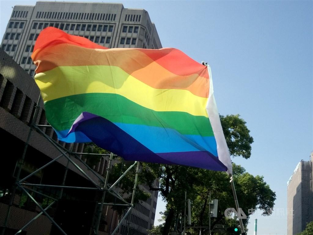 524同婚立法期限逼近,民進黨立法院黨團總召柯建銘3日受訪指出,5月24日前一定要通過。(中央社檔案照片)