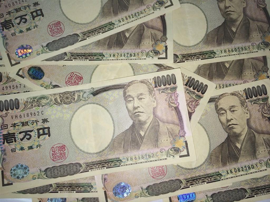 據台銀最新現鈔牌告賣出價格,日圓飆升至0.2875元價位,為近4個月以來的高點。(圖取自Pixabay圖庫)
