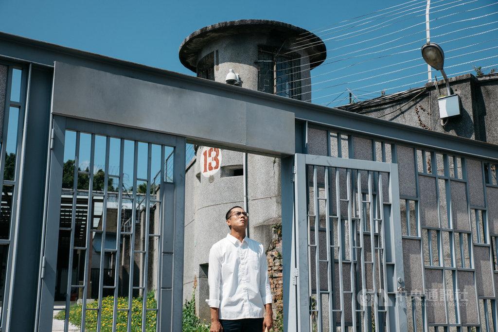 公視新戲「噬罪者」由演員莊凱勛等人主演,刻畫更生人生活,探討罪後重生,再受影音平台網飛(Netflix)青睞登上國際。(公視提供)中央社記者江佩凌傳真  108年5月9日