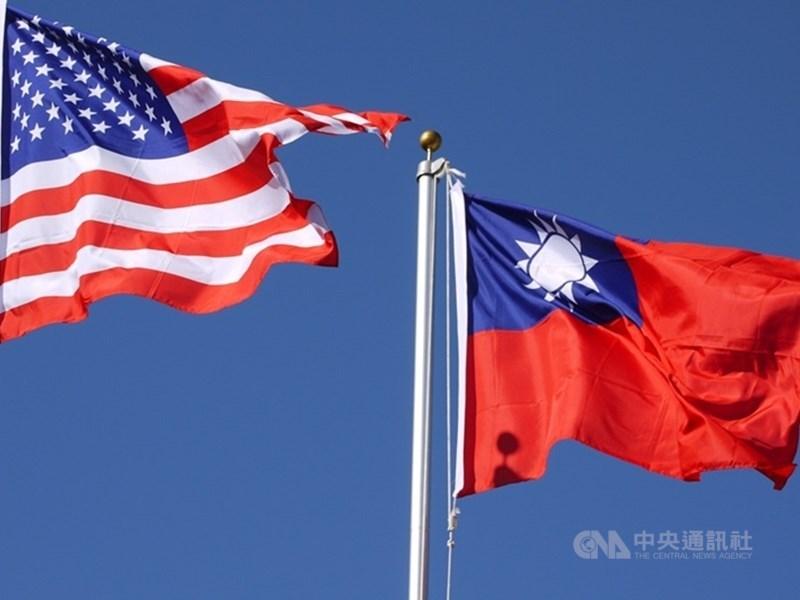 美國「外交政策」9日刊出總統蔡英文專文指出,台灣自我發展的民主仍然需要美國夥伴關係。(示意圖/中央社檔案照片)