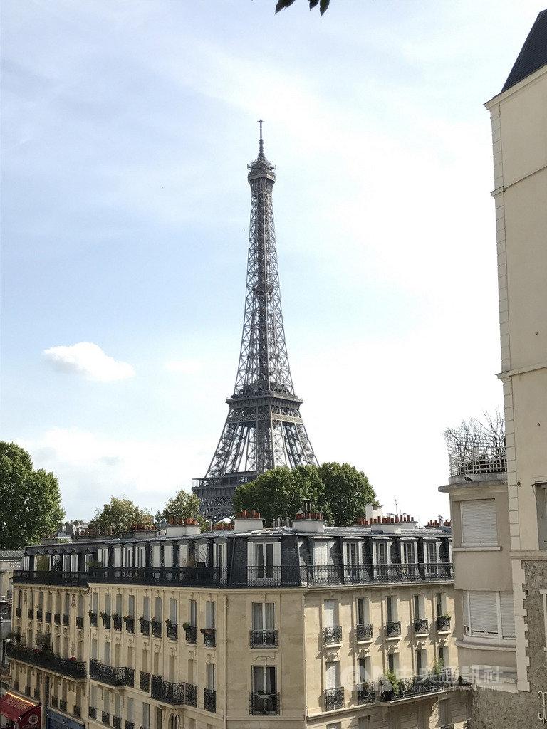 巴黎市政府近年努力吸引影視團隊到巴黎拍攝,2018年在巴黎執行的拍攝作業件數破千,其中多數是影集,與影音平台受到市場歡迎有關。中央社記者曾依璇巴黎攝  108年5月12日