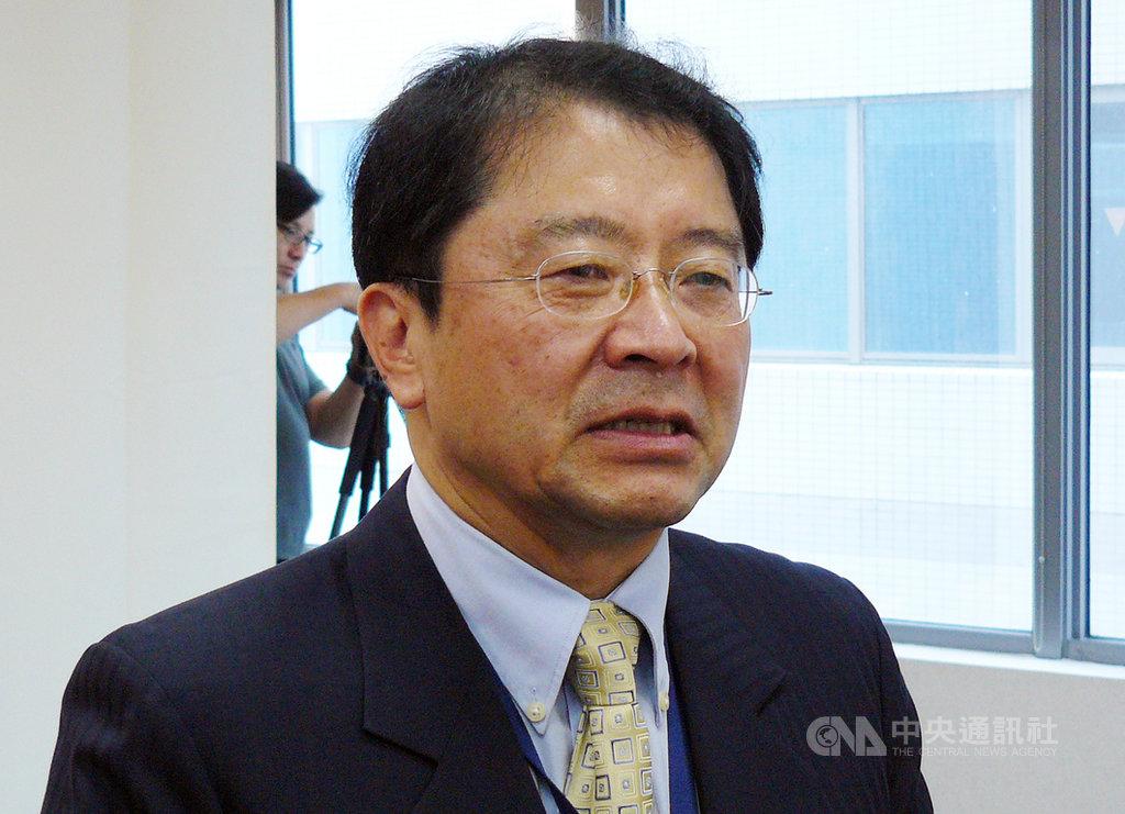 創意16日召開股東常會,總經理陳超乾表示,今年量產業務會下滑,不過,工程業務會成長,全年營運以持平為努力目標。中央社記者張建中攝 108年5月16日
