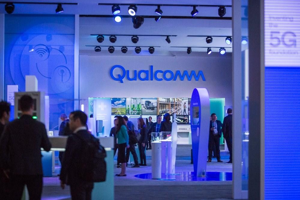 美國加州地方法院判定智慧手機晶片巨擘高通公司違反反托拉斯法,法官諭令高通必須改變訂價和銷售作法。(圖取自facebook.com/Qualcomm)