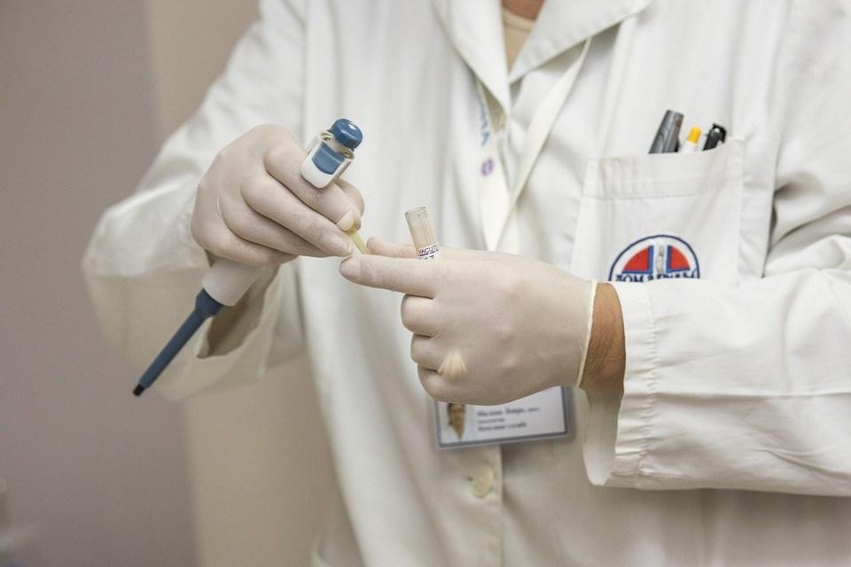 衛福部食藥署決議2021年元旦起全面禁止輸入、製造,逐步禁用含粉手套,違者將處3年以下有期徒刑。(示意圖/圖取自Pixabay圖庫)