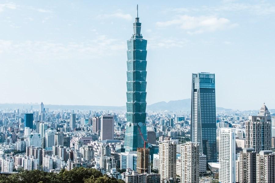 瑞士洛桑管理學院28日公布2019世界競爭力報告,台灣排名全球第16,較去年上升1名,亞太競爭力位居第4。(圖取自Unsplash圖庫)