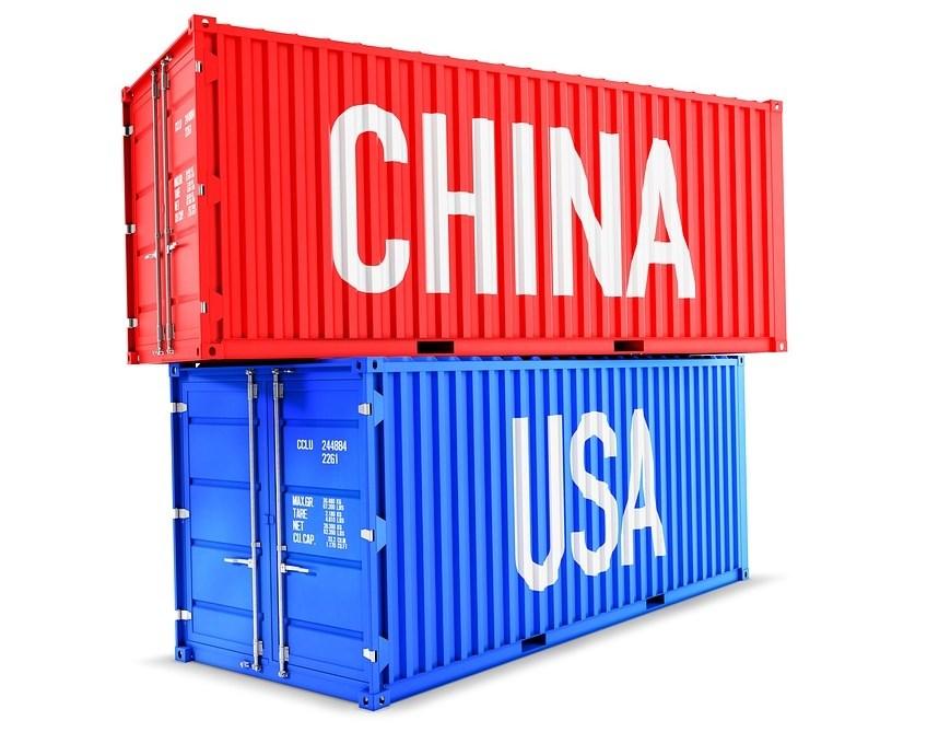 外媒報導,北京決定建立黑名單來對抗美國商務部「實體清單」的作法,讓許多在中國開展業務的外國人士感到震驚。(示意圖/圖取自Pixabay圖庫)