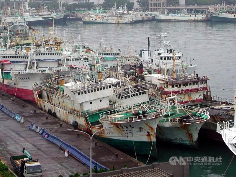 歐盟執委會27日決定解除對台灣遠洋漁業黃牌,肯定台灣付出的努力及大幅提升漁業的法律和行政系統。(中央社檔案照片)
