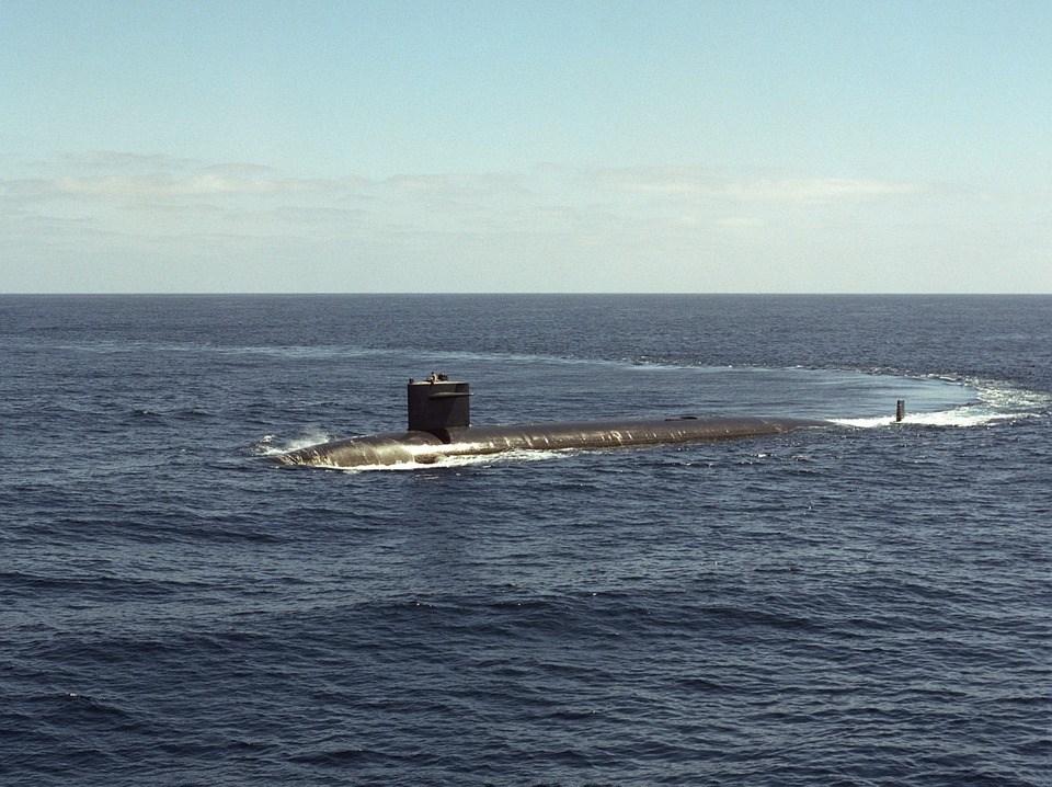 俄羅斯國防部表示,一艘深海研究潛艇發生火警,造成14名官兵吸入有毒氣體死亡。(示意圖/圖取自Pixabay圖庫)