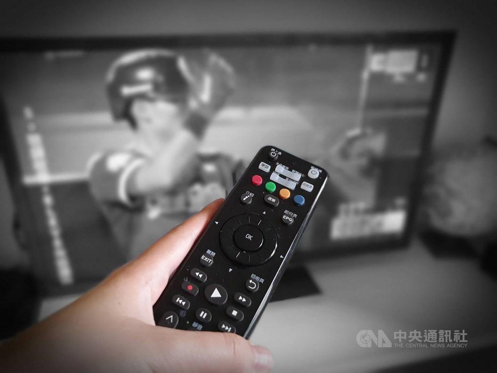 業界人士透露,已有頻道代理商擬在8、9月,將收視率不佳的兩個頻道斷訊,對特定系統業者「下馬威」。(中央社檔案照片)