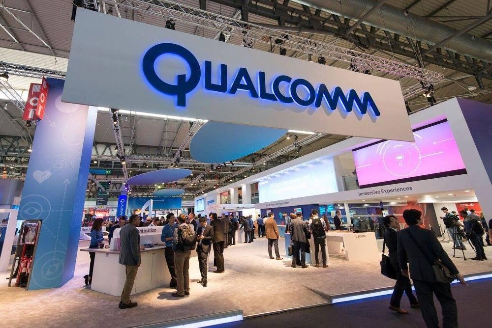 歐洲聯盟18日依據反壟斷法規,對美國晶片大廠高通的「掠奪性定價」開罰2億4200萬歐元。(圖取自facebook.com/Qualcomm)