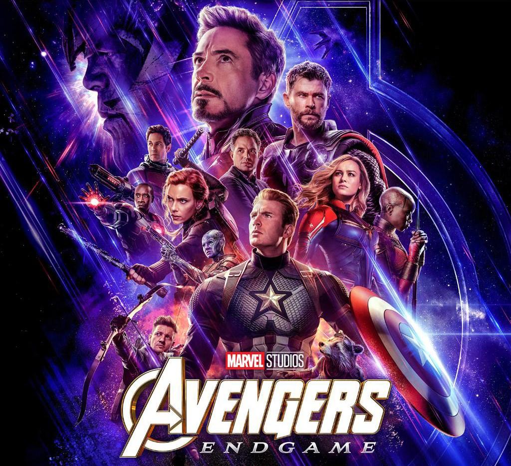 4月底上映的超級英雄電影「復仇者聯盟4:終局之戰」(圖)全球票房已經擊敗「阿凡達」,正式成為影史最賣座電影。(圖取自facebook.com/avengers)