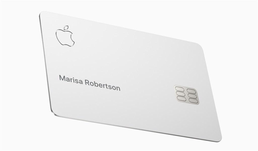 根據經濟部智慧財產局網站,美商蘋果公司透過代理人在7月15日以商標名稱「APPLE CARD」提出申請,開始為Apple Card未來在台灣市場發行進行布局。(圖取自蘋果公司網頁apple.com)