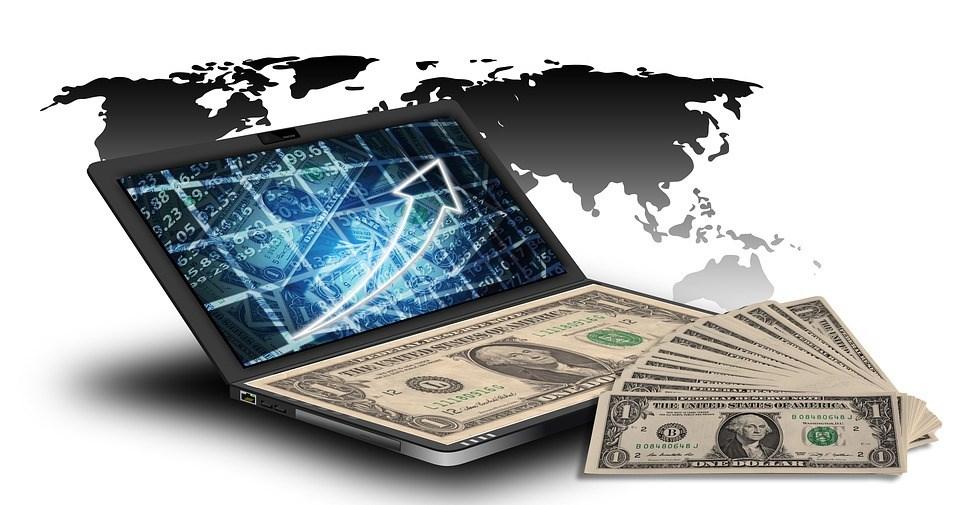 路透社5日取得聯合國機密報告指出,北韓利用網路攻擊竊取金融機構和加密貨幣交易所資金,並將贓款投入大規模殺傷性武器計畫。(示意圖/圖取自Pixabay圖庫)