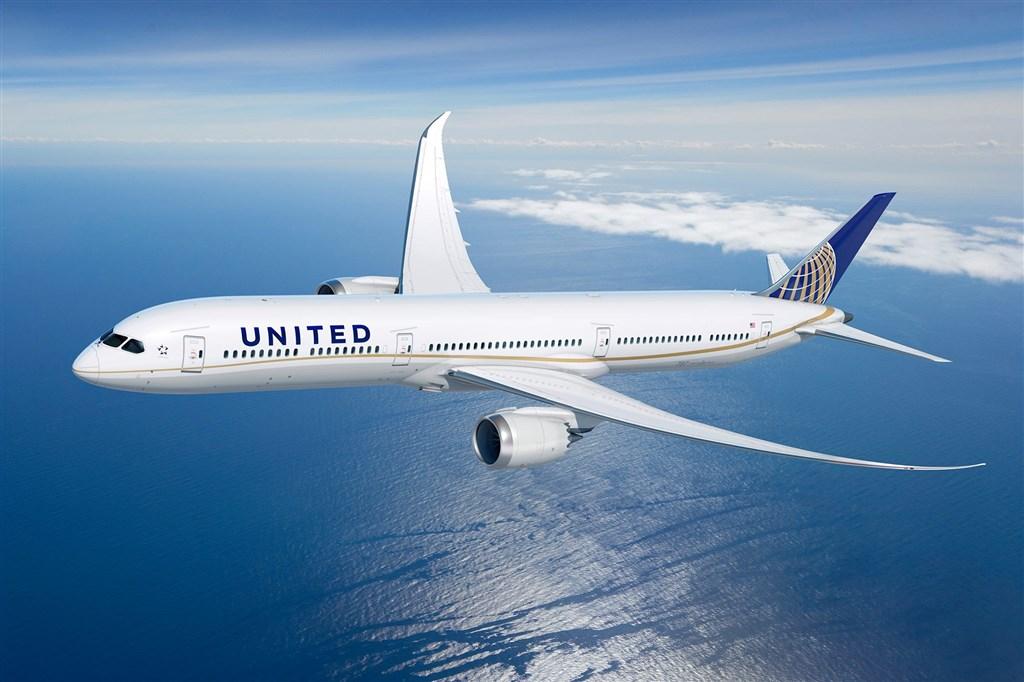 聯合航空公司24日證實,9月9日後將暫停芝加哥歐海爾國際機場與香港機場的每日往返航班。(圖取自facebook.com/United)