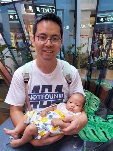維權網報導,中國知名前記者張賈龍14日證實遭貴州省貴陽市警方正式逮捕,原因不明。(圖取自維權網網頁wqw2010.blogspot.com)