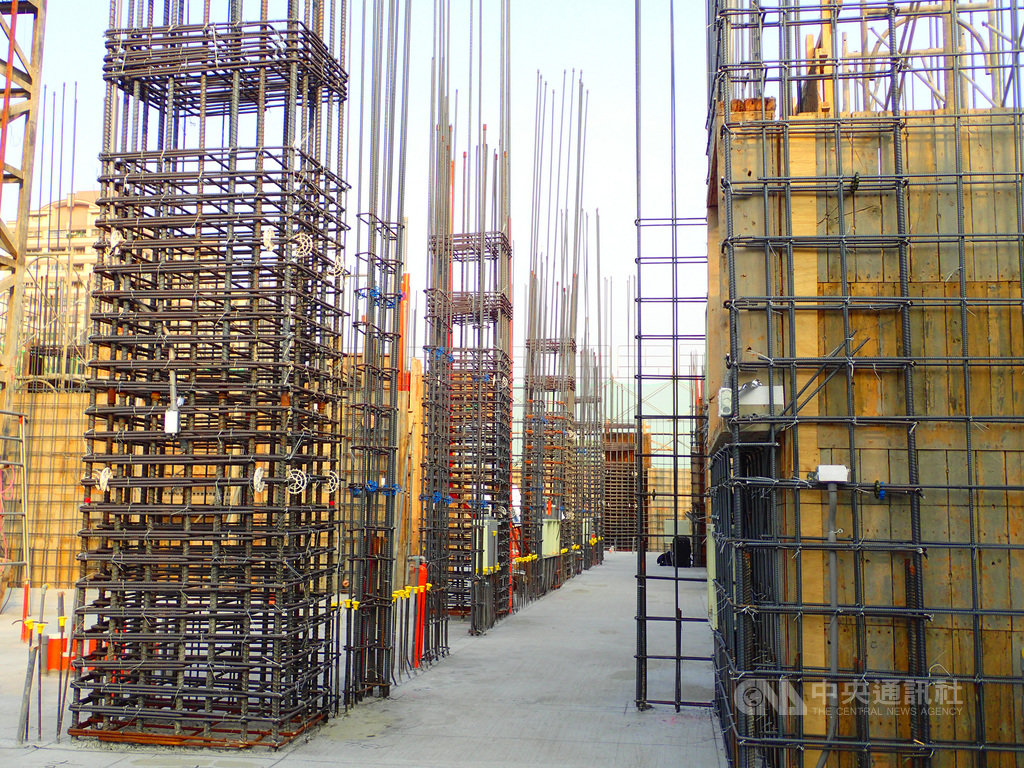 九二一大地震屆滿20週年,建築安全履歷協會再次呼籲,唯有避開大地震倒塌大樓的設計施工的危險因素,採用創新建築4.0相關工法,讓建築物更耐震。(建築安全履歷協會提供)中央社記者韋樞傳真 108年9月16日