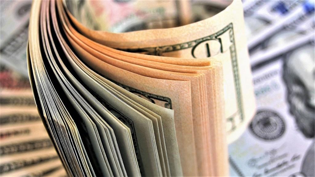 紐約聯邦準備銀行19日再度執行附買回操作,注入約新台幣2兆3248億元到美國貨幣市場。(示意圖/圖取自Pixabay圖庫)