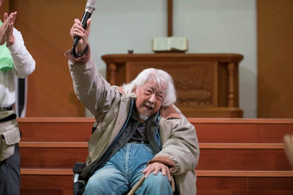 台灣獨立建國運動先驅史明20日晚間病逝,享嵩壽103歲。(圖取自www.facebook.com/su.beng.3)