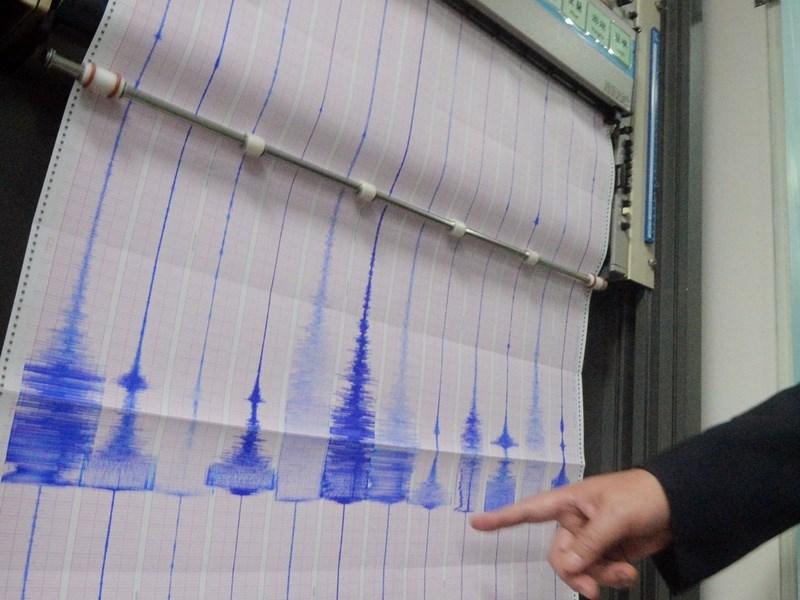 過去外界認為台灣的地震預警系統是向日本學習,近年才開始建置,但其實類似系統早在20幾年前的台灣就已經發展出來。(中央社檔案照片)