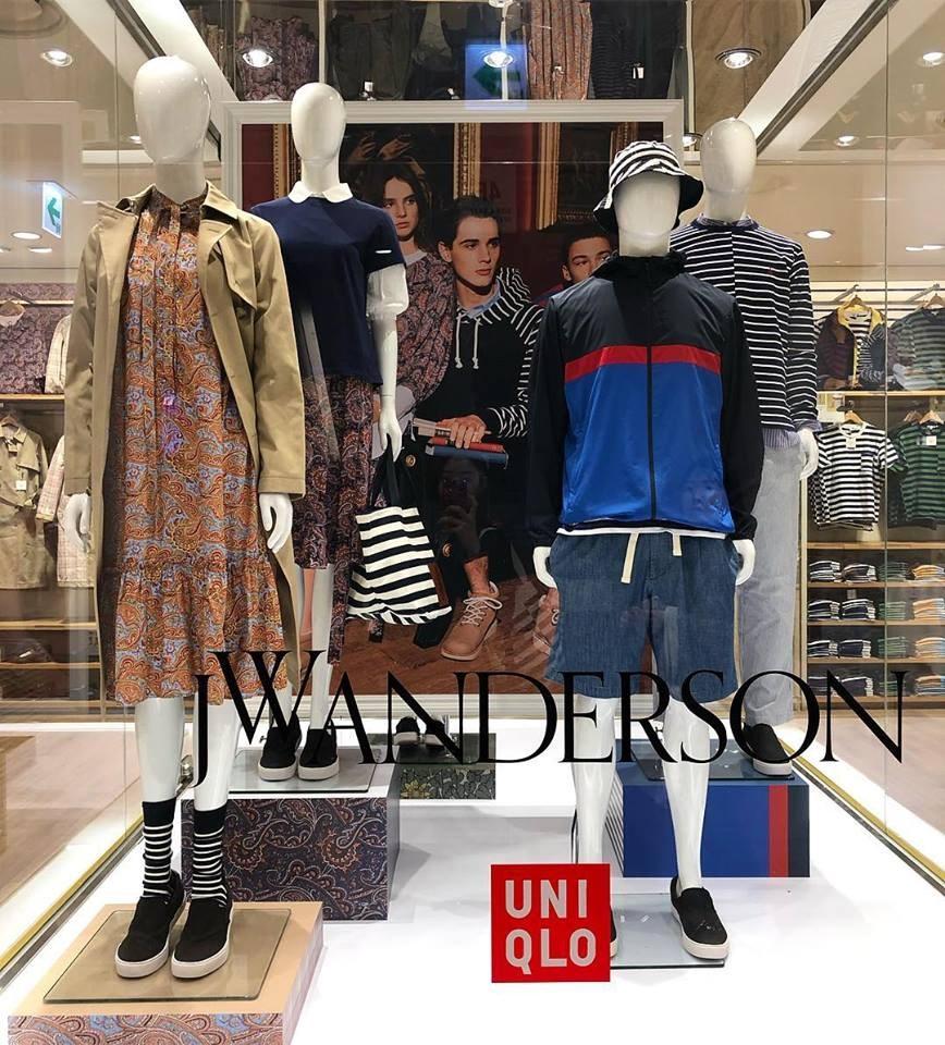 受南韓國內抵制日貨影響,著名日本服裝品牌優衣庫(UNIQLO)在30日發布的「2019年第3季大韓民國百強品牌」排名中,驟降27個名次至第99。(圖取自facebook.com/ uniqlo.kr)