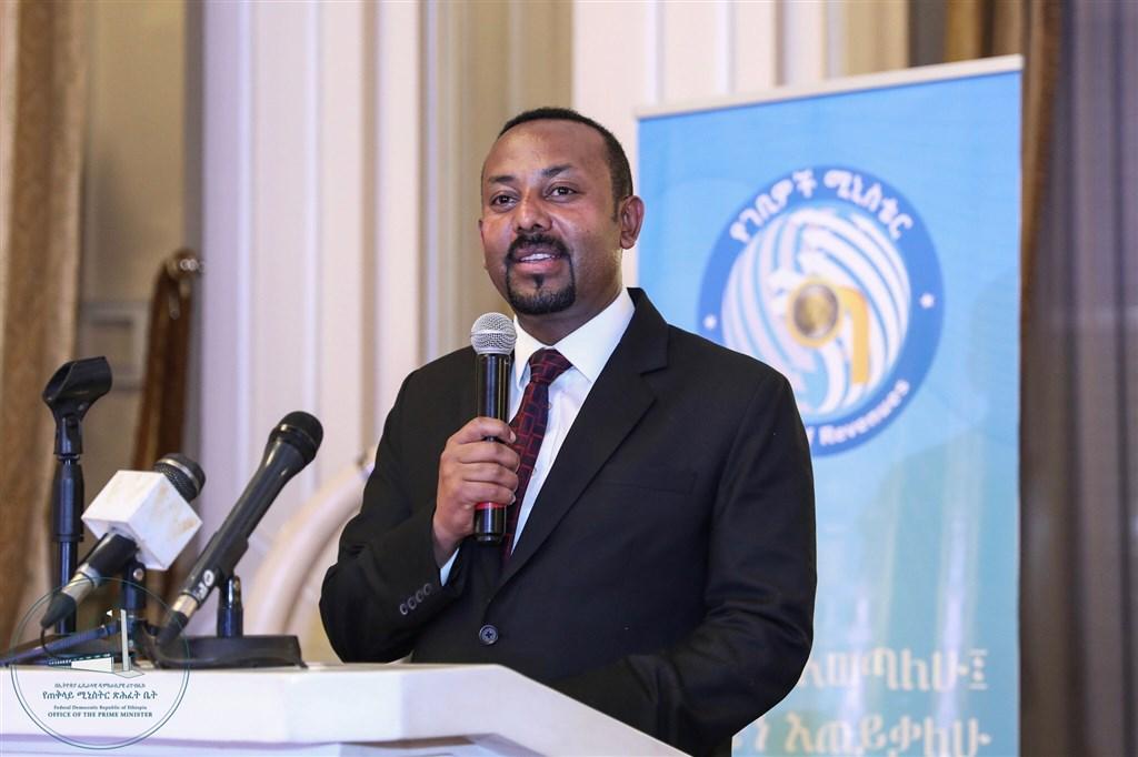 衣索比亞總理阿邁德是非洲成長最快經濟體衣索比亞快速改革行動背後的推手,他試圖療癒與鄰國的傷痕,走的是一條無法預測、滿是危險的成名之路。(圖取自flickr,版權屬公眾領域)
