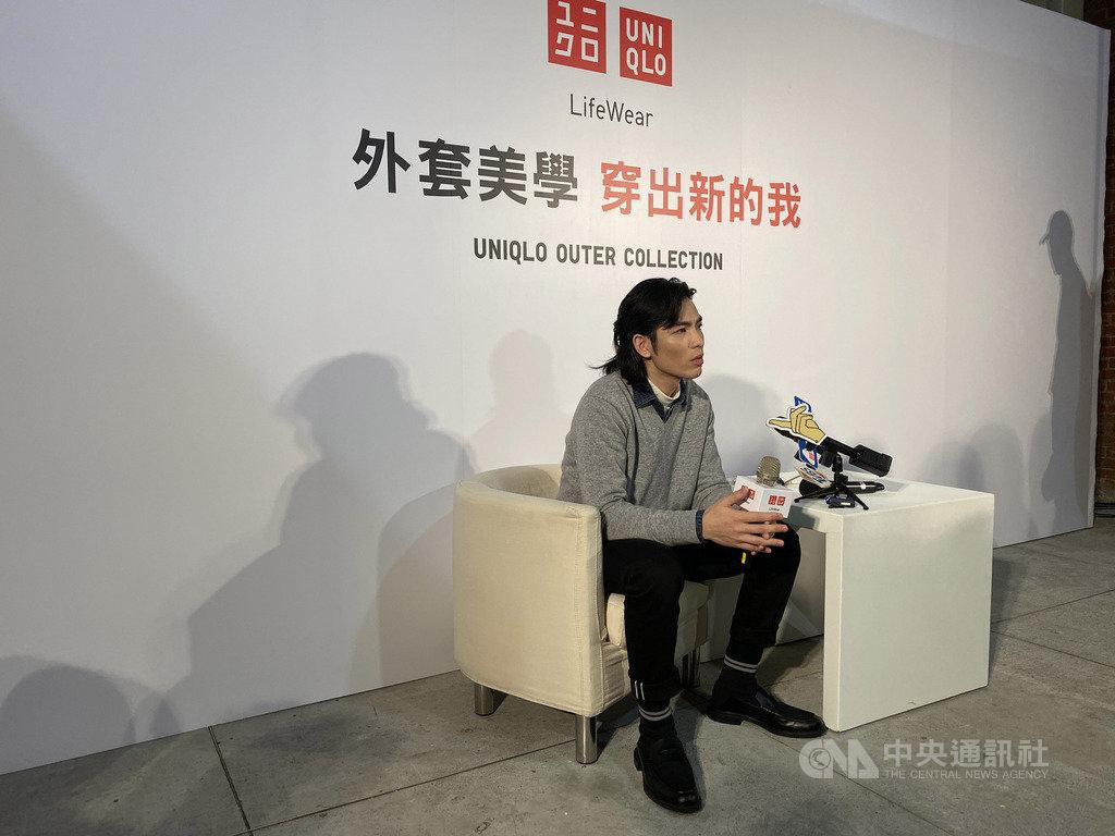 歌手蕭敬騰23日出席活動代言時表示,跨年演出的規劃,目前僅確定台北1場,目前收到台灣這邊的邀約有6場。中央社記者陳秉弘攝 108年10月23日