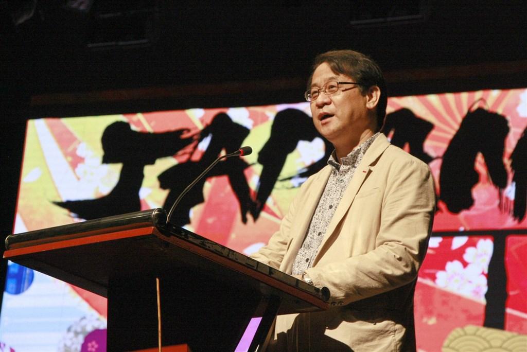 日本台灣交流協會發布新聞稿指出,新任駐台代表泉裕泰(圖)24日就任,預定11月1日到職。(圖取自facebook.com/embassyofjapan.bd)