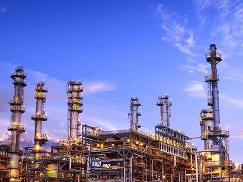 沙烏地阿美石油公司9日在招股說明書中宣布,眾所期待的首次IPO將在17日展開。(圖取自facebook.com/officialsaudiaramco)