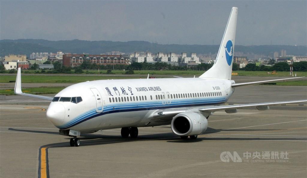 中國媒體12日報導,台灣拒絕兩岸春節加班機。交通部民航局回應,兩岸春節加班機,雙方正聯繫處理中,從未拒絕。(示意圖/中央社檔案照片)
