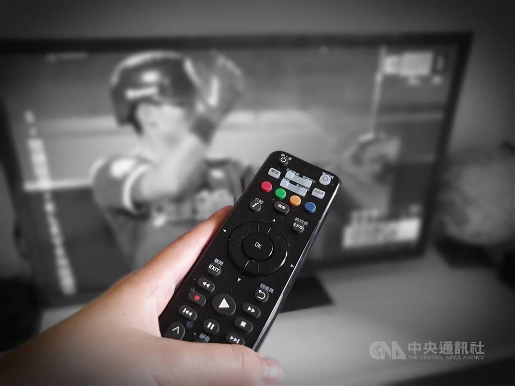 根據統計,民國108年第3季全台有線電視收視戶跌破500萬大關,與民國107年同期相比,約有15萬戶退訂。(示意圖/中央社檔案照片)