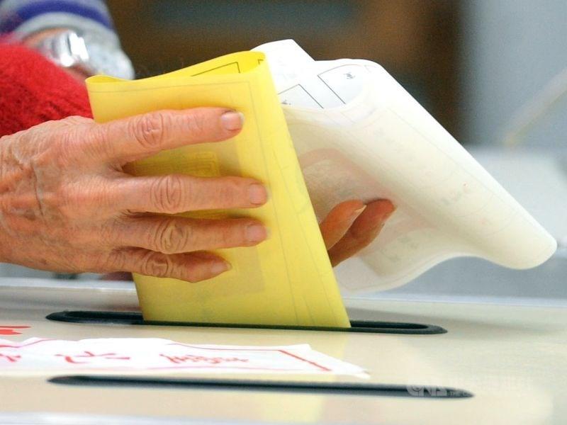 2020立委選舉登記22日截止,根據中央選舉委員會統計,不分區方面,共有19個政黨提出217位立委參選人名單,創下歷史新高。(示意圖/中央社檔案照片)