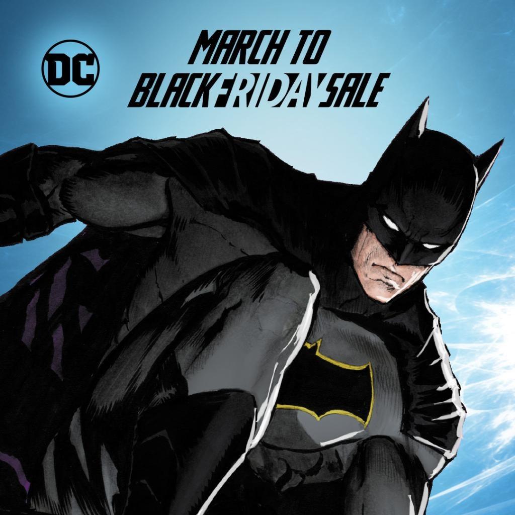 美國DC漫畫近日在社群媒體公布新一期蝙蝠俠漫畫封面,但疑似是蝙蝠俠手拿汽油彈的封面圖片引來中國網民撻伐,DC漫畫已刪除相關貼文和圖片。(示意圖/圖取自twitter.com/dccomics)