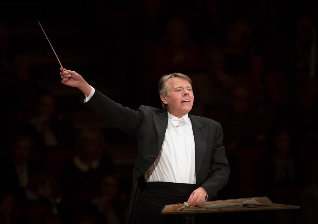 出身拉脫維亞的知名指揮家楊頌斯11月30日在俄羅斯聖彼得堡家中逝世,享壽76歲。(圖取自twitter.com/BRSO)