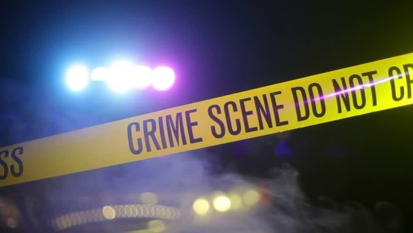 警方表示,路易斯安那州紐奧良市法國區1日凌晨爆發槍擊,造成11人受傷。(圖取自twitter.com/NOPDNews)