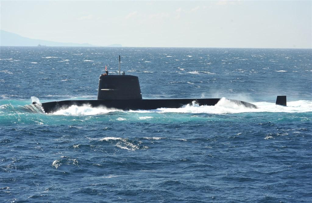 日本副首相兼財務大臣麻生太郎今年5月登上海上自衛隊第2潛水隊群所屬的渦潮號潛艦(圖)出海「體驗」,由於當天適逢部隊休假的週六,遭批把自衛隊當私人物品。(圖取自日本海上自衛隊網頁mod.go.jp/msdf)