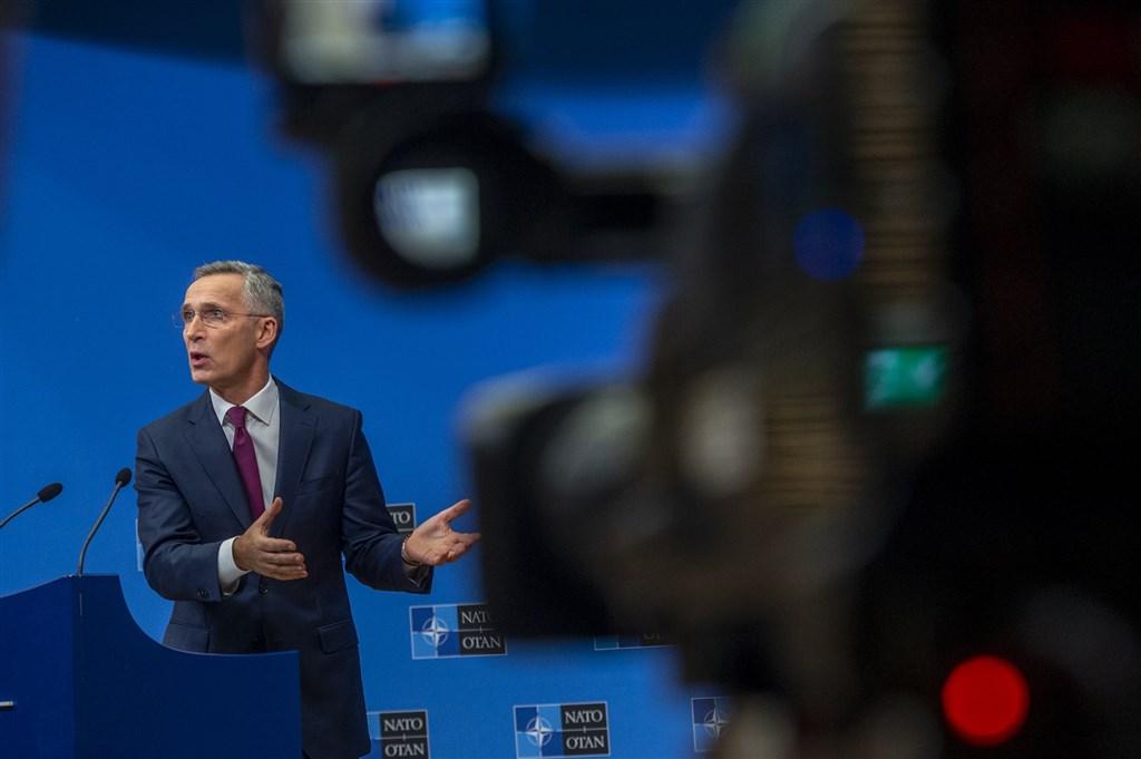 北大西洋公約組織(NATO)將首次正式承認中國構成的「挑戰」,但北約秘書長史托騰柏格(圖)3日則堅稱並不想與北京當局為敵。(圖取自twitter.com/NATOpres)