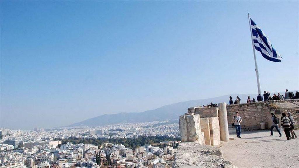 土耳其和希臘雖是鄰國,但因愛琴海領海爭端、賽普勒斯島種族分裂等問題,長達數十年關係不睦。(安納杜魯新聞社提供)