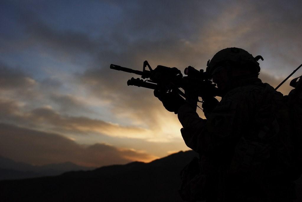 美國和塔利班雙方表示,華盛頓當局7日在卡達首都杜哈與阿富汗民兵組織塔利班恢復和談。(圖取自Flickr,作者The U.S. Army,CC BY 2.0)