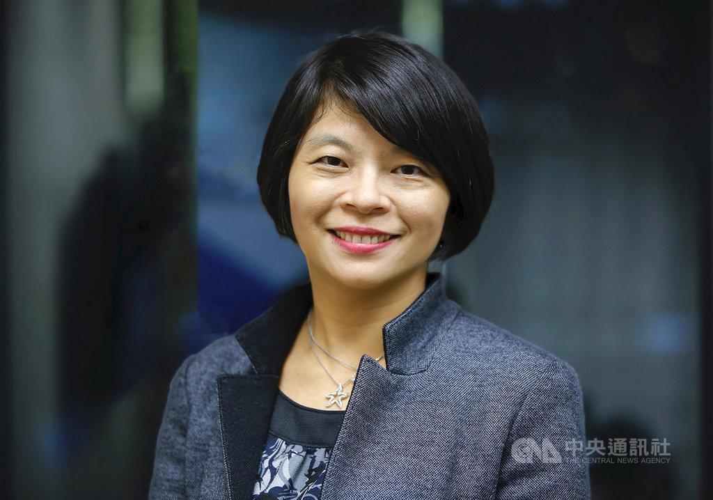 溫世仁文教基金會執行長林雅莉受訪表示,她曾赴海外參加教育創新年會活動,發現那些教育創新案例多以英語系地區為主,台灣有很多好案例卻沒機會被世界看見,因此基金會特別和芬蘭著名教育創新組織HundrED合作,舉辦「NXTEducator-全球教育創新大賞」論壇,徵選全球華文案例。(溫世仁基金會提供)中央社記者許秩維傳真 108年12月8日