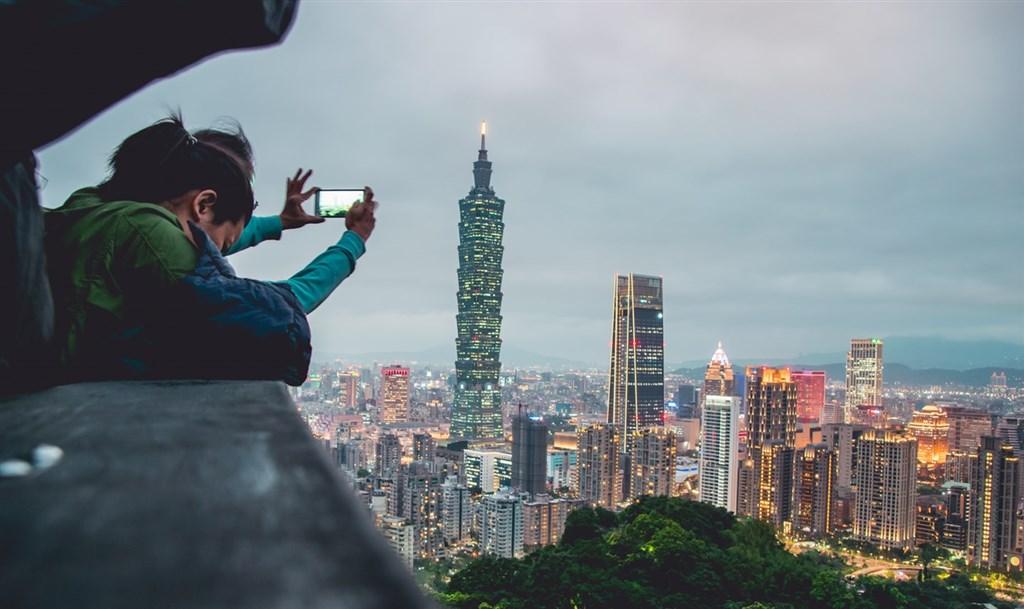 2019年全年國際來台旅客數量可望再創新高,觀光局預估突破2018年紀錄的時間點會在12月中旬。(示意圖/圖取自Unsplash圖庫)