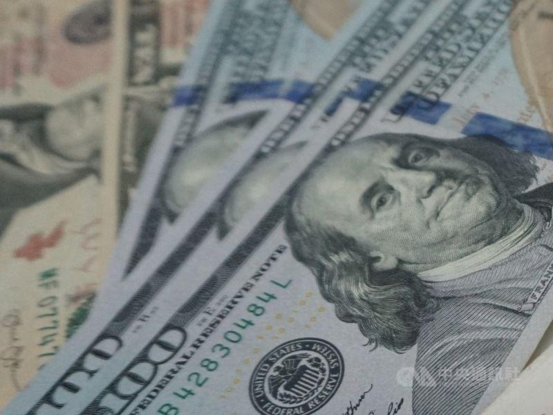 美國聯邦準備理事會10日起召開為期兩天的會議,外界一面倒預期將維持利率不變。(中央社檔案照片)
