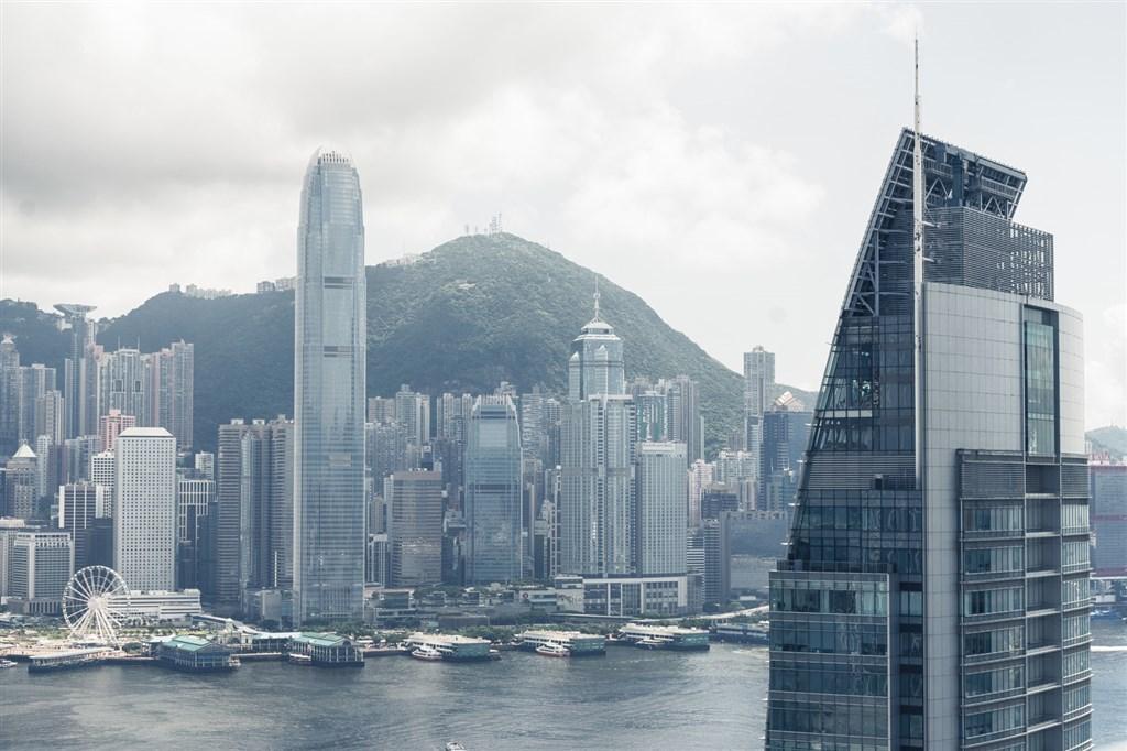 國際信評中心惠譽在美東時間11日發表報告稱,目前沒有證據顯示社會動盪會損害香港作為全球金融中心的地位。(示意圖/圖取自PAKUTASO圖庫)