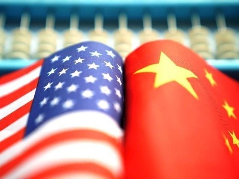 中國政府13日深夜宣布與美國達成第一階段貿易協議,中方將考慮不實施原擬於15日生效的對美產品加徵關稅措施。(檔案照片/中新社提供)