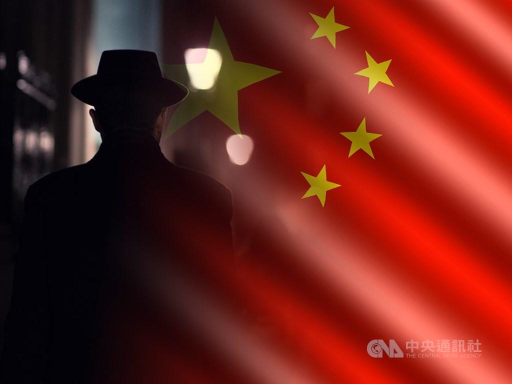 紐約時報報導,兩名中國駐美大使館官員在駕車前往一處敏感軍事基地後,今年秋天遭美國政府祕密驅逐。(中央社)