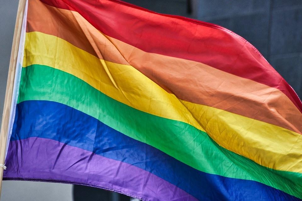 中國人大常委會法工委20日主動宣布,有意見認為,「同性婚姻合法化」應該寫入民法典婚姻家庭編。(圖取自Pixabay圖庫)
