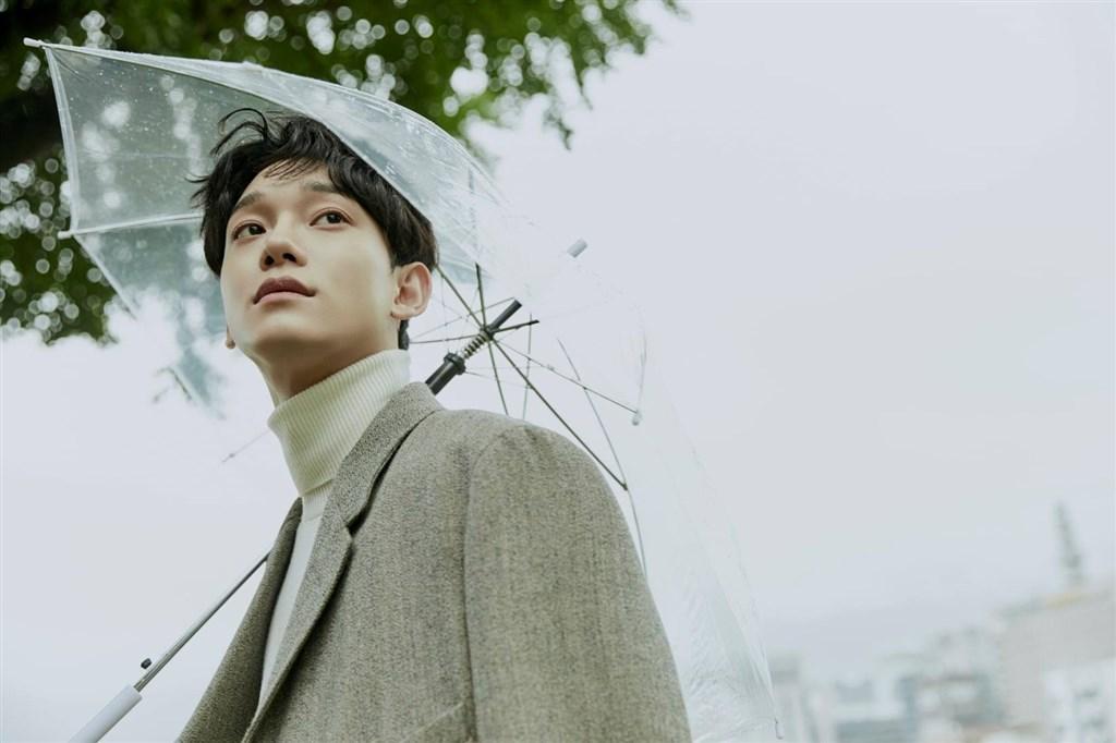 韓國演藝經紀公司SM娛樂13日表示,旗下男團EXO成員CHEN(圖)將與圈外女友結婚。(圖取自facebook.com/weareoneEXO)