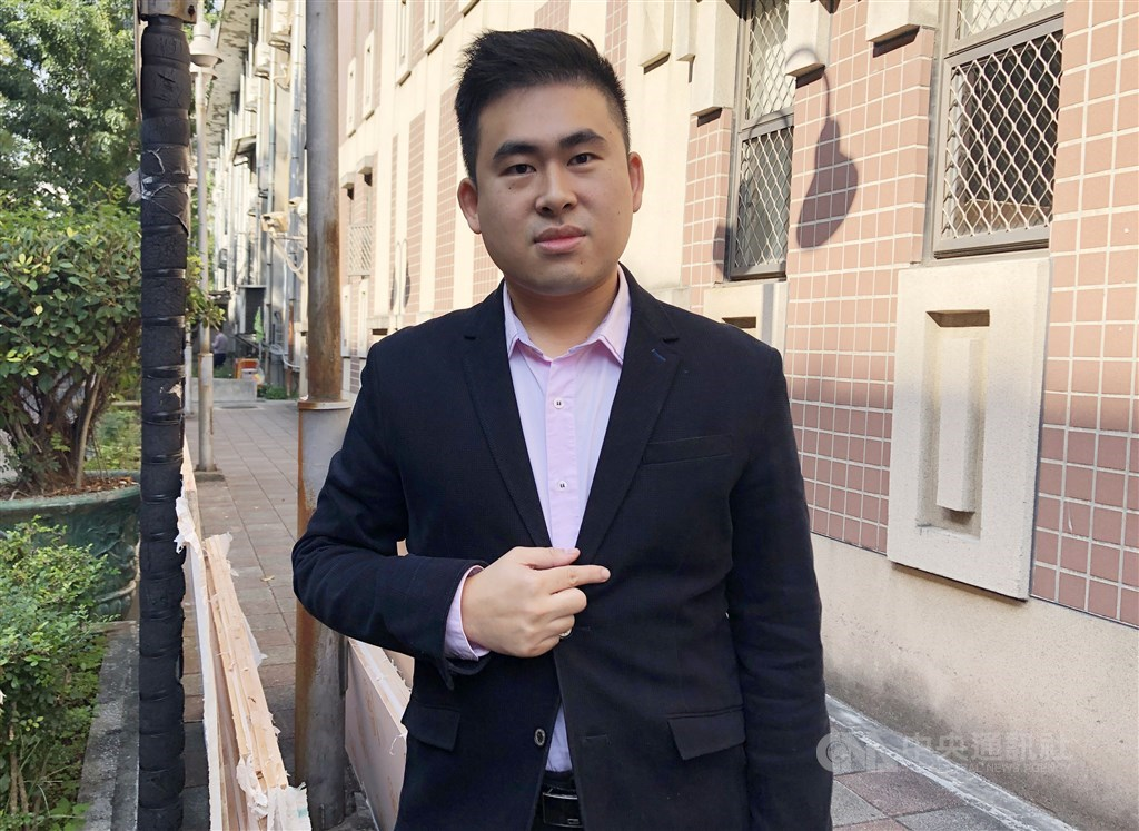 王炳忠表示,這次的結果出爐後,內部有初步討論新黨該何去何從,大概的方向包括內部接班的問題,以及與國民黨之間的關係等,13日晚間將開會討論。(中央社檔案照片)