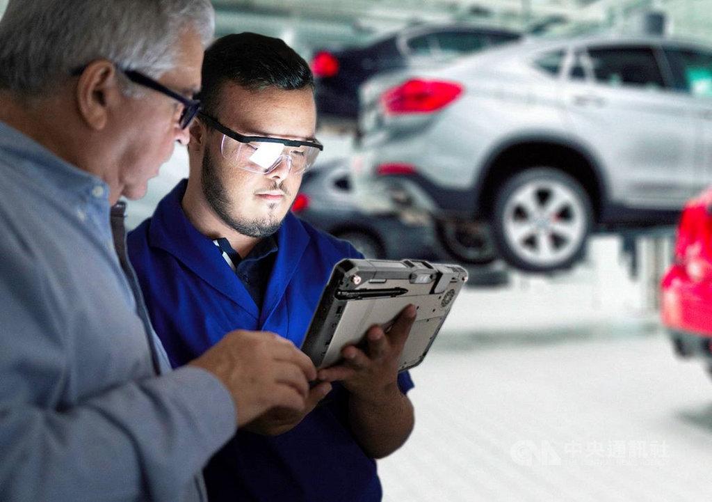 強固型工業電腦廠神基15日宣布,德國汽車製造商寶馬(BMW)採用神基的強固電腦解決方案。(神基提供)中央社記者吳家豪傳真 109年1月15日