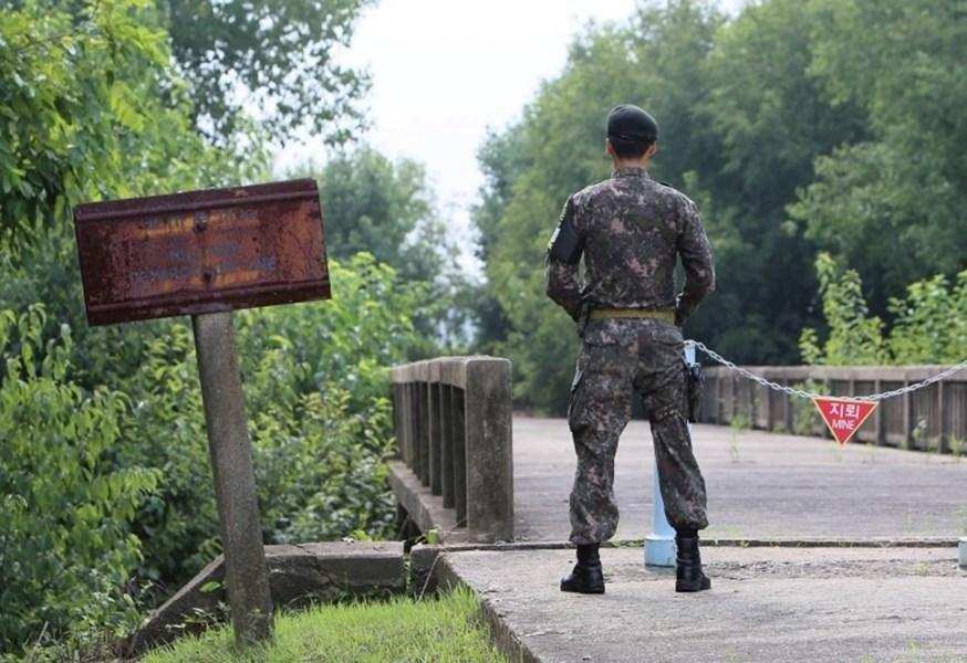 韓國軍醫院判定一名做完變性手術歸隊的副士官嚴重身心障礙,將於近期開會對其進行退伍資格審查。(示意圖非當事人,圖取自南韓陸軍官方網頁army.mil.kr)